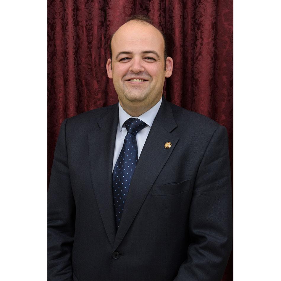 José María Carmona Márquez
