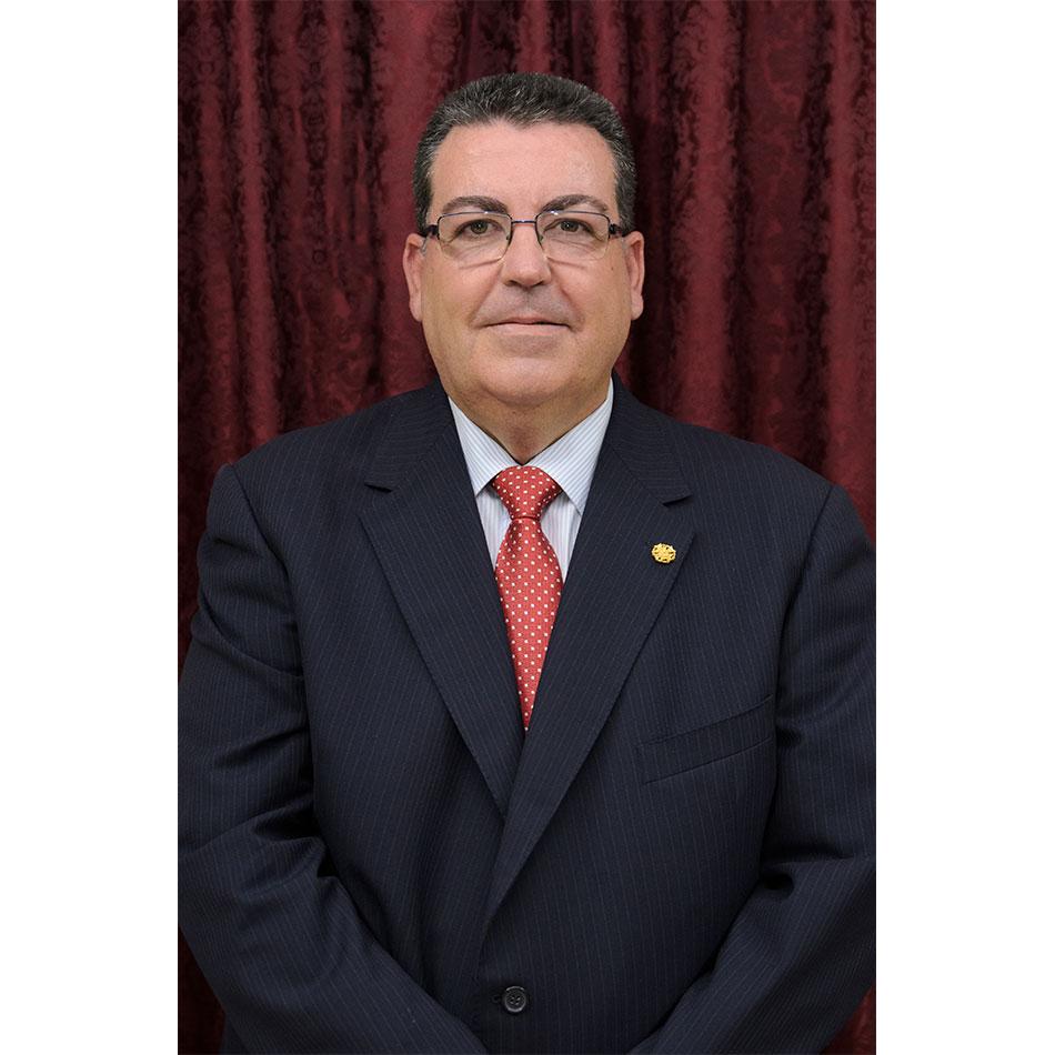Miguel Ángel del Valle Ruiz