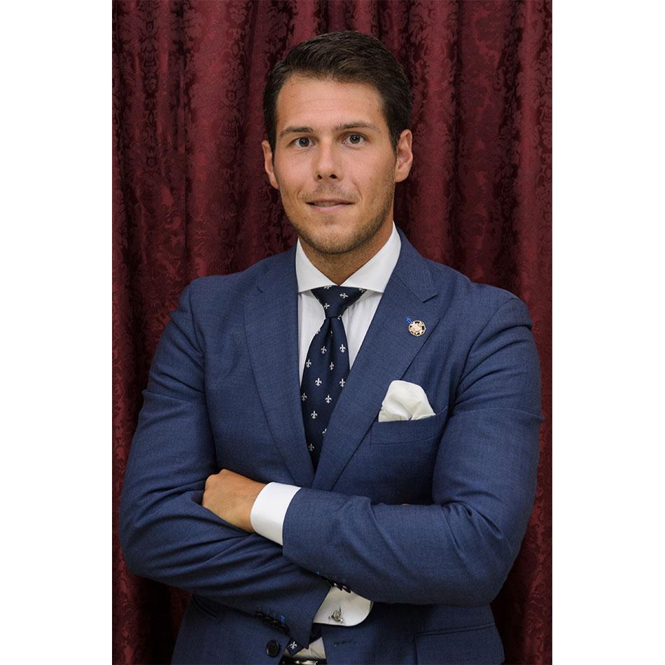 Andrés Vélez García