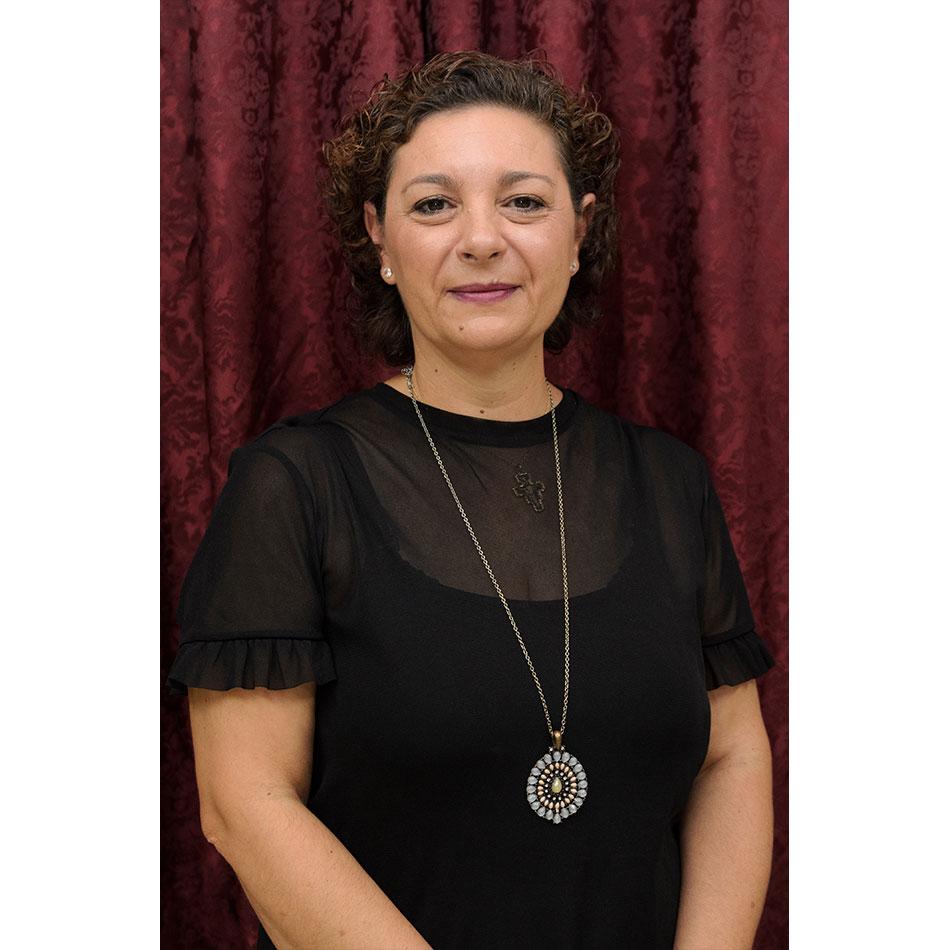 Ángela Rodríguez Benítez