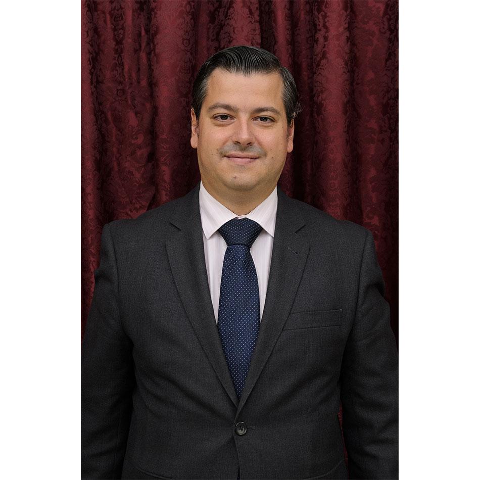 Jesús Caldero Ramírez