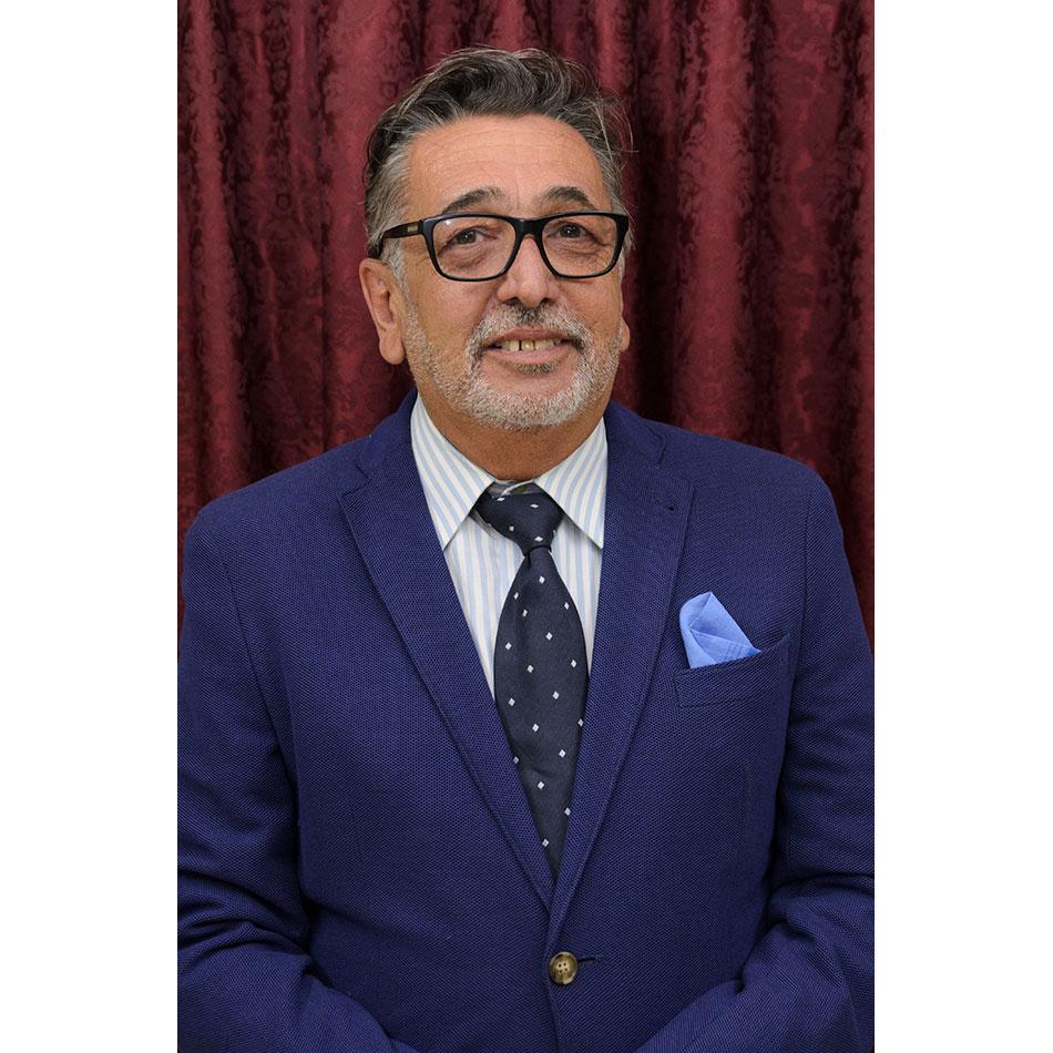 Juan Pedro Puig Domínguez