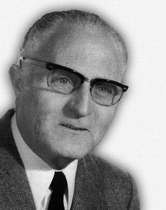 Antonio Monedero Lagares (1962 - 1964)