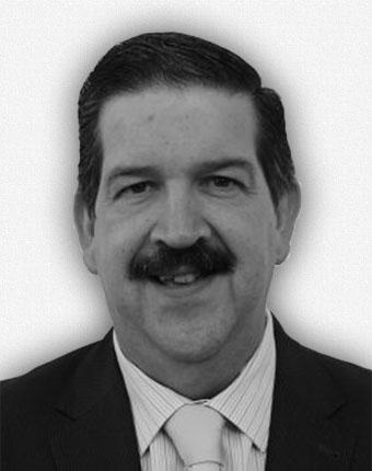 Francisco Javier Bonilla García