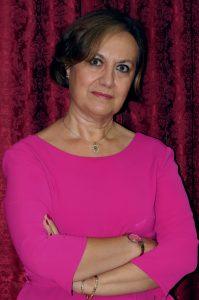 Mercedes Lerate Díaz