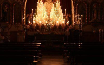 Galería fotográfica de los solemnes cultos en honor de Ntra. Sra. de las Mercedes Coronada